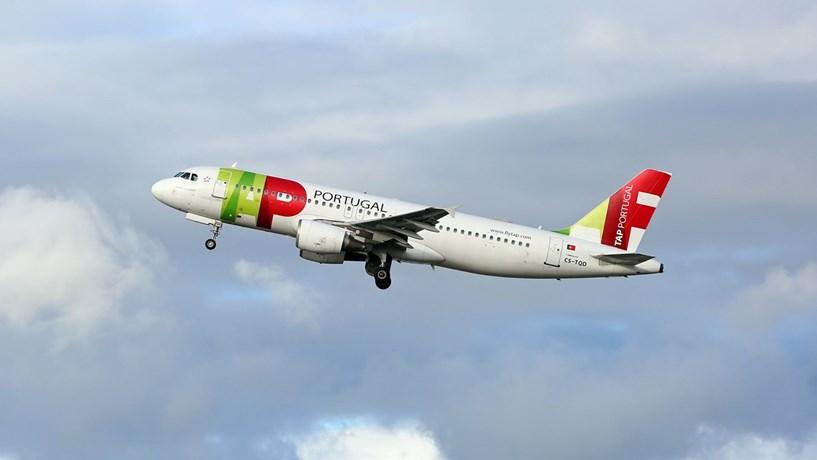 TAP assegura terceiro aeroporto em Londres