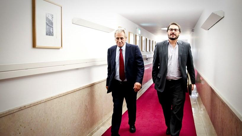 """Jerónimo de Sousa: """"É bom que surjam críticas, porque não criámos uma situação intocável"""""""