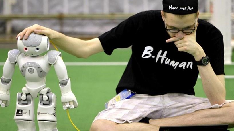 Quais são as profissões mais vulneráveis à robotização?