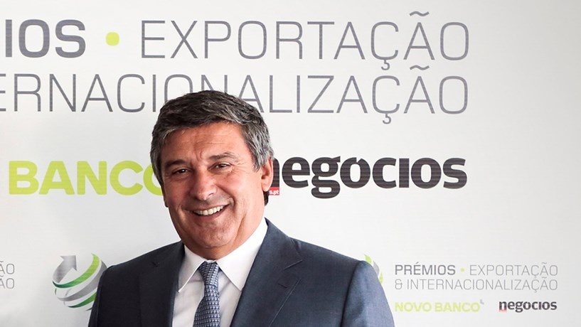 Paulo Fernandes passa a ter participação directa qualificada na Cofina