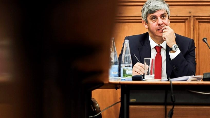 Governos acertam mais no défice que Comissão e FMI