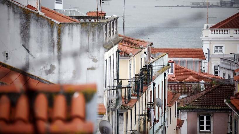 Portugal regista o segundo maior aumento do preço das casas na UE