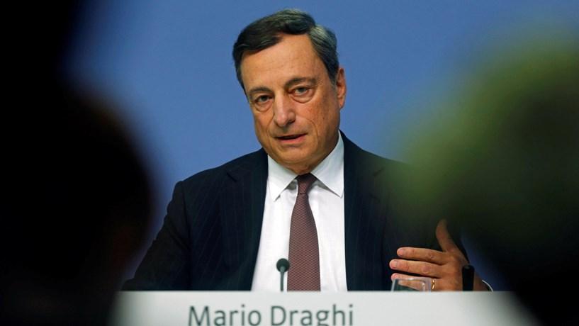 BCE exige 9 mil milhões ao Monte dei Paschi. Itália deverá injectar 6,3 mil milhões (act.)