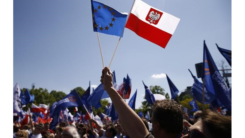 Polónia deverá adiar taxa sobre o retalho