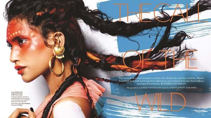Vogue passa para editora da GQ