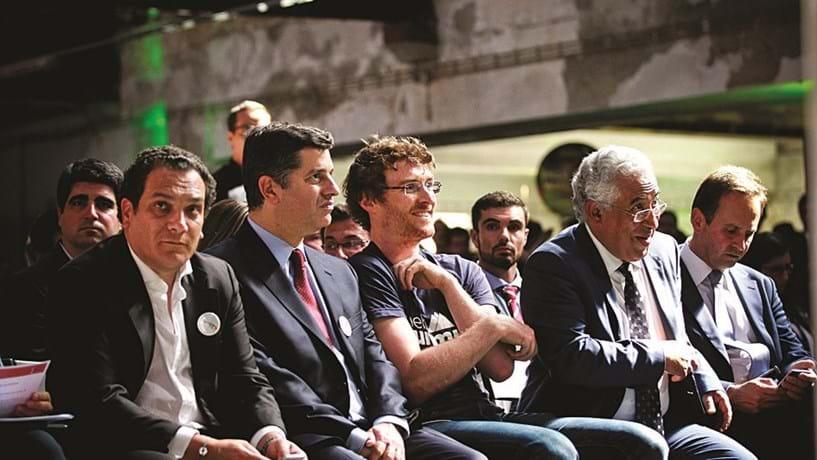 Empresa portuguesa recruta trabalhadores para Web Summit