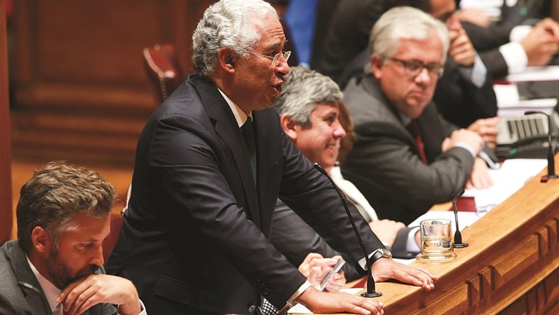 PS reúne Comissão Política em dia de Orçamento do Estado