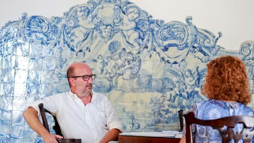 """Ministro do Ambiente: """"Importação de resíduos de Itália é operação banal"""""""