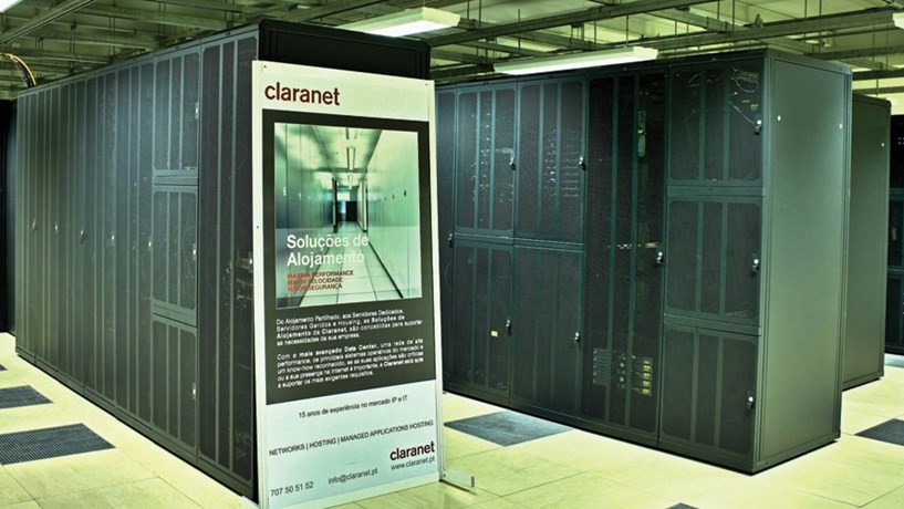Portuguesa Iten Solutions comprada pela Claranet