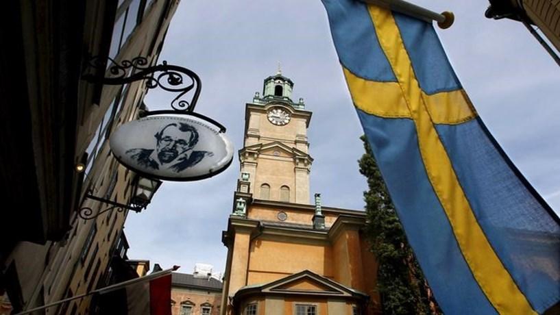 Ex-ministro sueco das Finanças investigado por suborno durante caça de alces