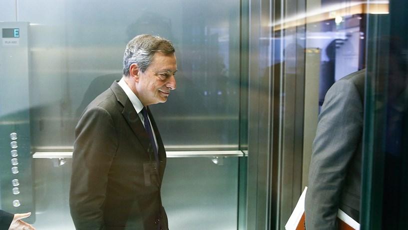 Antevisão da semana: Das palavras de Draghi à decisão da  OPEP e de Itália