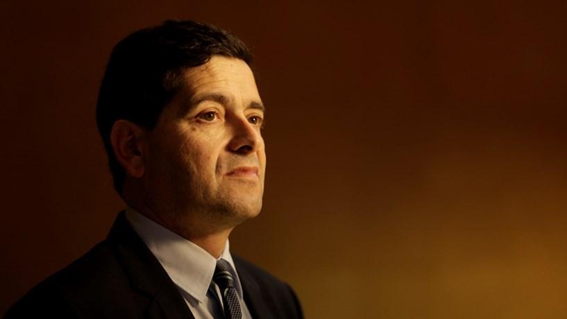 Ramalho confiante no sucesso do processo de venda do Novo Banco