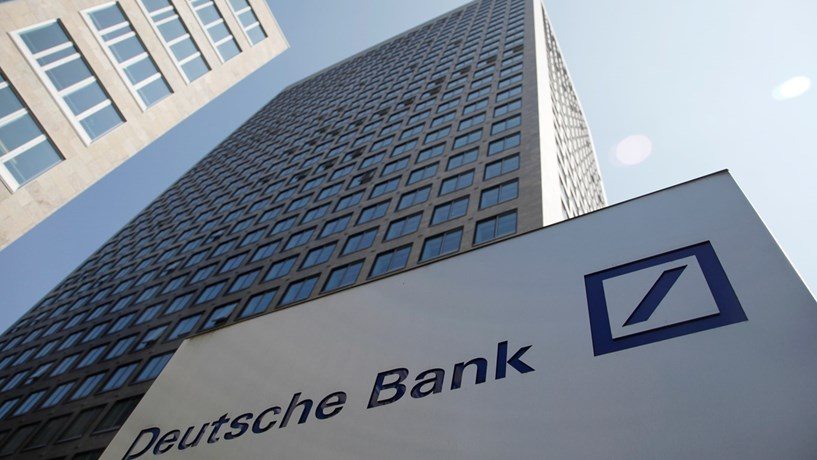 Qatar pondera ter 25% do Deutsche Bank