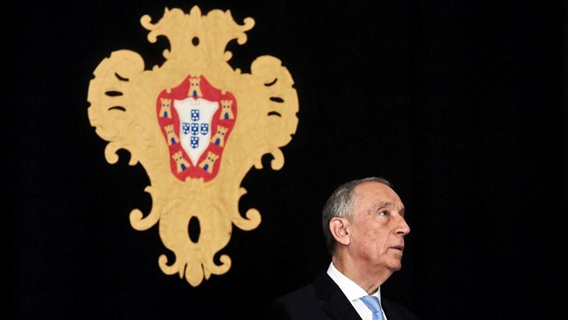 """Marcelo espera que Tribunal de Contas actue """"sem complacências"""""""