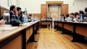 Esquerda e direita juntas na interrupção da primeira comissão à CGD