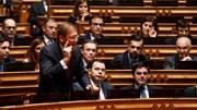 Costa responsabiliza Governo Passos pela fuga de 10 mil milhões