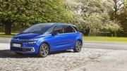 Citroën C4 Picasso et Grand C4 Picasso: Evolução tecnológica e de design