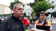 Pedrógão Grande: Proteção Civil assume falhas no SIRESP mas alega que foram supridas por outras redes