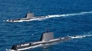 Revisão dos submarinos de 48 milhões vai ser feita pela construtora e Alfeite