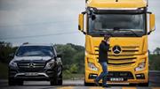 Mercedes-Benz em sintonia com o mercado
