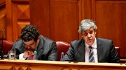 Taxas em Portugal são altas, mas o IRS efectivo não