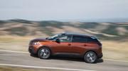 Peugeot ultrapassou Volkswagen nos ligeiros de passageiros em 2016