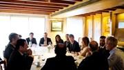 Cotec Portugal distinguida com utilidade pública