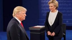 Sentix: Investidores apostam na vitória de Hillary. Trump vai ganhar?