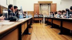 Deputados aprovam por unanimidade relatório final do inquérito à CGD