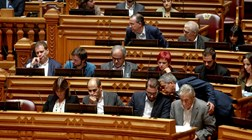 PCP garante aprovação do Orçamento na primeira votação parlamentar