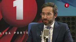 Moreira da Silva: