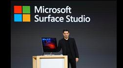 Microsoft lança primeiro computador desktop