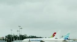 Mais de 41 mil afectados por falha no aeroporto