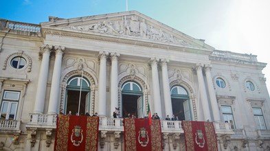 Lisboa encaixa nove milhões com venda de património