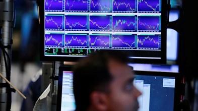 Wall Street no verde apesar de venda de posições nas tecnológicas