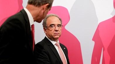 BCP cede pelo segundo dia mas continua acima de 1,30 euros