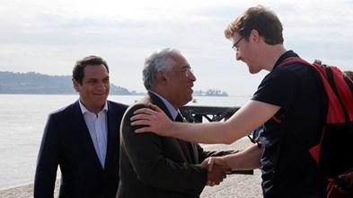 Inspire Portugal. Ir ao Web Summit por nove euros