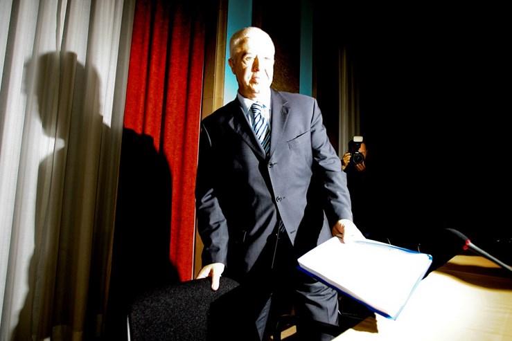 Miguel Baltazar