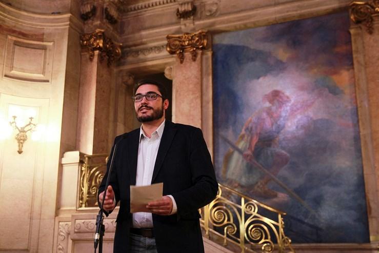 Miguel Baltazar/Negócios
