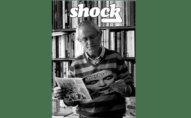 "Melhor Fanzine: ""Shock"" (Editora El Pep)"