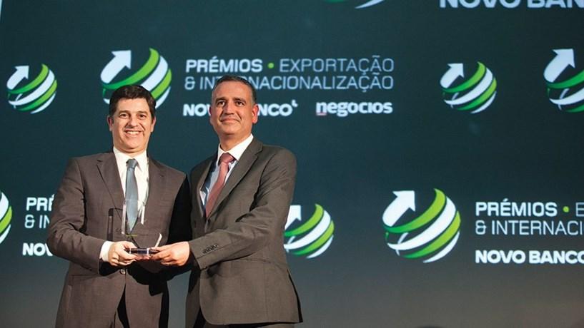 Lançar o isco ao mundo com filamentos portugueses