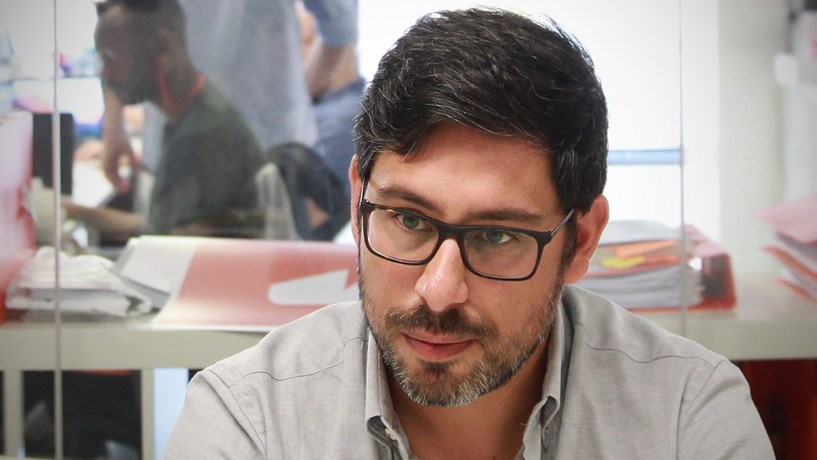 """Terceira maior """"app store"""" do mundo é portuguesa e está a recrutar 40 pessoas"""