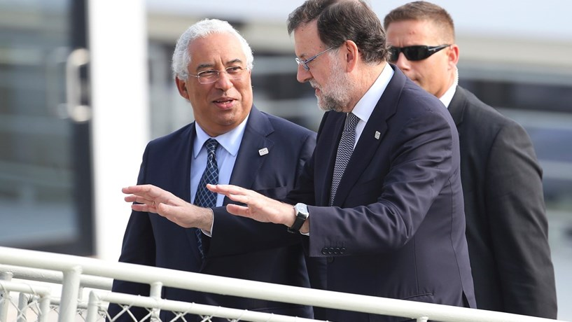 """Países do Sul da Europa vão trabalhar juntos por uma Europa """"forte e unida"""""""