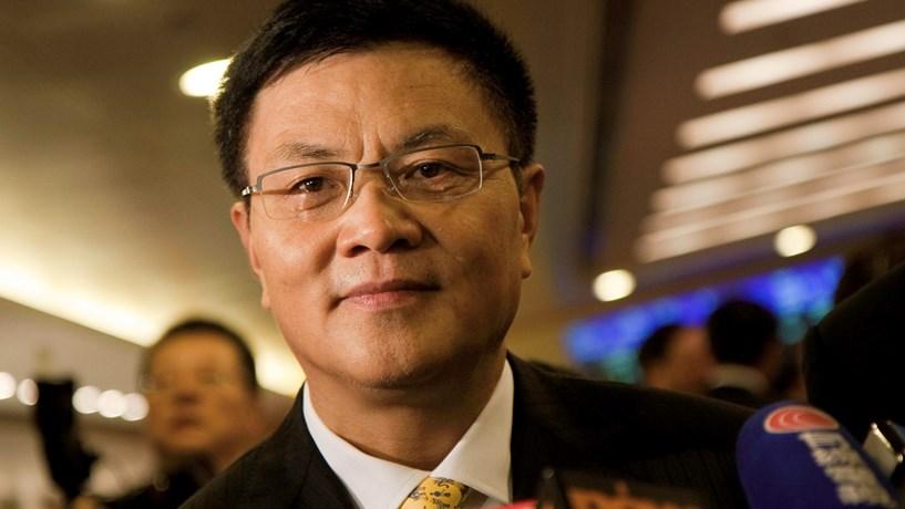 Grupo que quer ser o JP Morgan chinês está de olho no Novo Banco