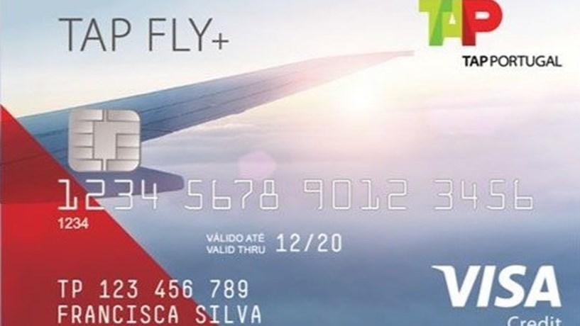 TAP lança cartão que permite pagar viagens em três prestações
