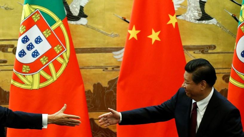BCP e Novo Banco na agenda da visita de Costa à China