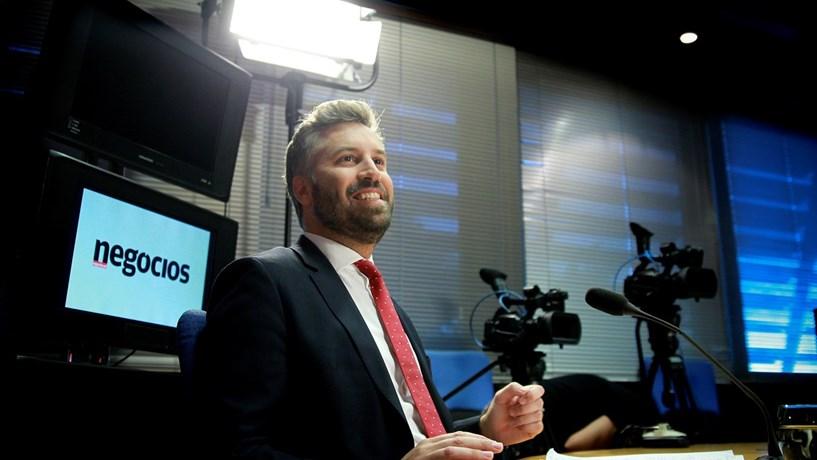 Governo não acredita que PSD e CDS dêem a mão ao PCP nas pensões