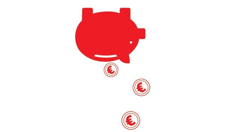 Dez comissões excêntricas que o banco lhe pode cobrar