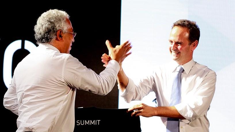 Web Summit já esgotou hotéis de Lisboa
