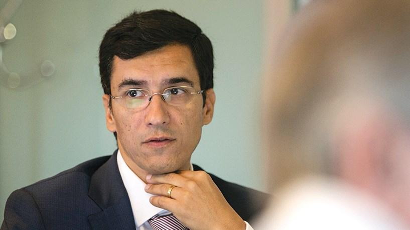 """Miguel Fernandes: """"Há urgência em reforçar capacidades e competências digitais"""""""